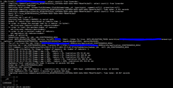 Apache Kylin | Use Star Schema Benchmark for Apache Kylin